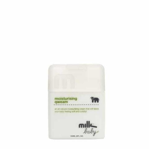 Moisturising qweam (150 ml)
