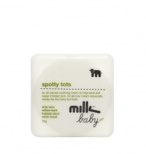 Spotty tots miracle cream
