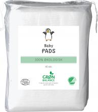 Baby pads