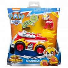Paw Patrol - Mighty Pups Super Deluxe Vehicle