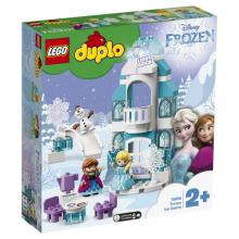 LEGO® DUPLO® - Frost isslot