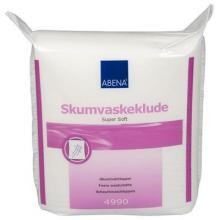 Skumvaskeklude (Super Soft)
